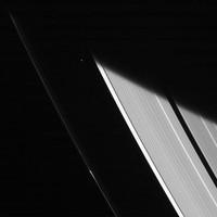 Nap képe - Szaturnusz és Atlas
