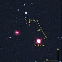 Újabb exobolygó lencsevégen
