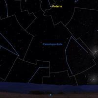 Jön az év meteoresője (?)