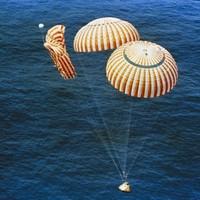 42 éve ért Földet az Apollo–15 legénysége