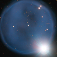 A nap objektuma - Abell 33