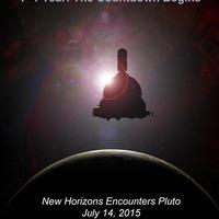 Visszaszámlálás indul! 1 év és elérjük a Plutot