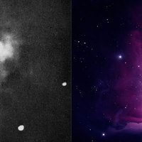 [Nap képe] Első fotó az Orion-ködről - 2013 07 28