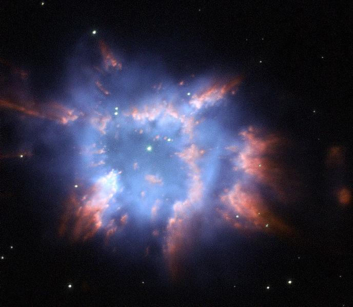 NGC 6326