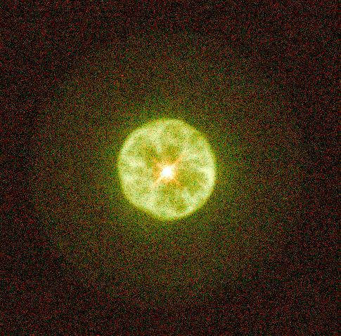 Citromszelet köd (IC 3568)