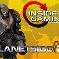 Interjú Matt Higbyvel a Planetside 2-ről