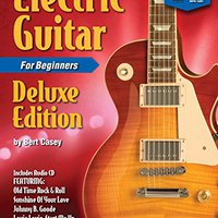 ~NEW~ Electric Guitar Primer Book For Beginners Deluxe Edition (Video & Audio Access). elimina operate Modern Canteras online