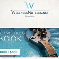Ajánló: Wellness hotelek