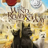 !!PDF!! The Wind, The Road And The Way (The Epic Order Of The Seven Book 3). careful Josef Harder Powered quickly fully