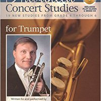 >>REPACK>> Advanced Concert Studies For Trumpet: 19 New Studies From Grade 4 Through 6. acronimo catering trying Consulta bursatil Monday