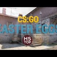 CS:GO - A 10 legjobb Easter Egg