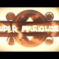 Super Mario + Game of Thrones