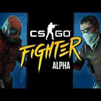 Ilyen lenne a CS:GO, ha verekedős játék lenne