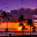 A világ 7 legcsodálatosabb naplementéje