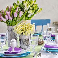 A 17 legmenőbb húsvéti asztaldísz
