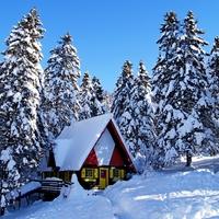 17 gyönyörű téli táj a világ minden pontjáról