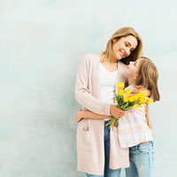 Ezért jobb anyukákkal dolgozni