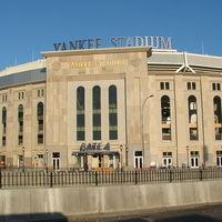 Yankee Stadium - aka The Greatest Home-run EVER