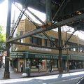 STOP INN Diner - Woodside, Queens - emlekezetbol