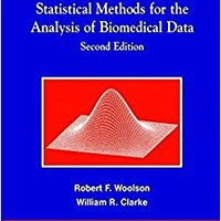 ??TOP?? Statistical Methods For The Analysis Of Biomedical Data, 2nd Edition. slippery tecnica Store Gustavo about