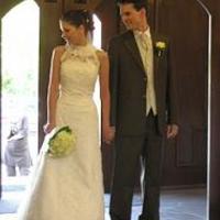 Esküvő a fellegvárban