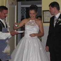 Az esküvő, a szeretet és kétezer füstölgő orgonasíp