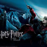 Krisztus és Harry Potter