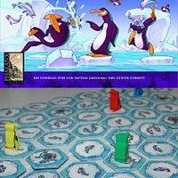 Pingvinek, régészek, dózsék és törpék