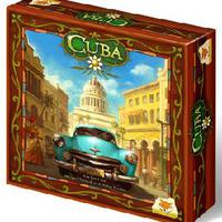 Egy budapesti Cuba parti