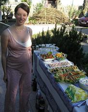 szülinapi kerti party Szülinapi kerti party   Tomi plenni blogja szülinapi kerti party