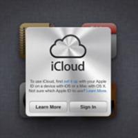 Újdonságok az iCloud-ban