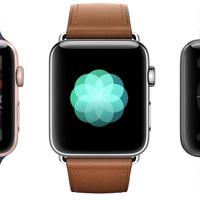 Minden második okosóra Apple Watch