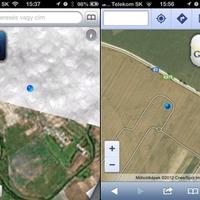 Mivel lett több az iOS 6 Maps?