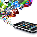 Mobil alkalmazások a marketingben.