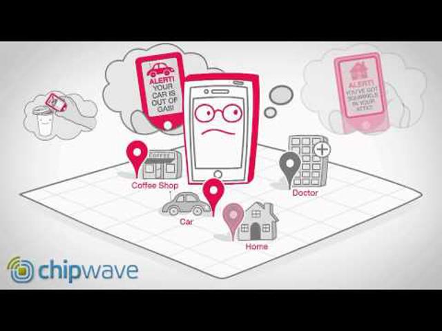 NFC - mobil app