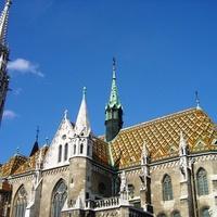 Mátyás-templomot a lakásba