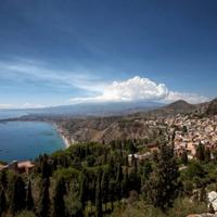 Szicília, te csodás