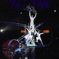 Cirkuszcsillagok magyarosan