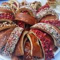 Málnástól a pudingosig: fesztiválozik a kürtőskalács