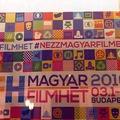 Magyar Filmhét másodszor