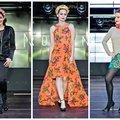 Színésznők a roma divatért