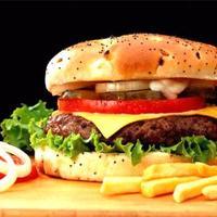 Mobilról hamburgert