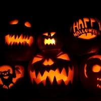 Halloweeni kelléktár