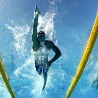 Úszók Éjszakája olimpikonokkal
