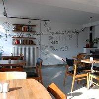 Café Panini: vega és olasz