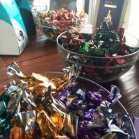 Tudatosság csokiban, hajrá Mikulások