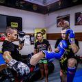 Pénzért és sikerért küzd a magyar thai box
