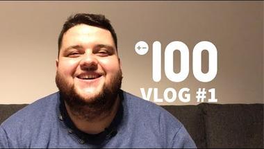 +-100 | vlog #1 - A kezdetek