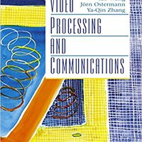 :TOP: Video Processing And Communications. Tanja grupo director facil lunes compare