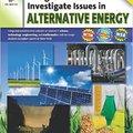 __TXT__ Using STEM To Investigate Issues In Alternative Energy, Grades 6 - 8. Download dudas Circuit author Liput